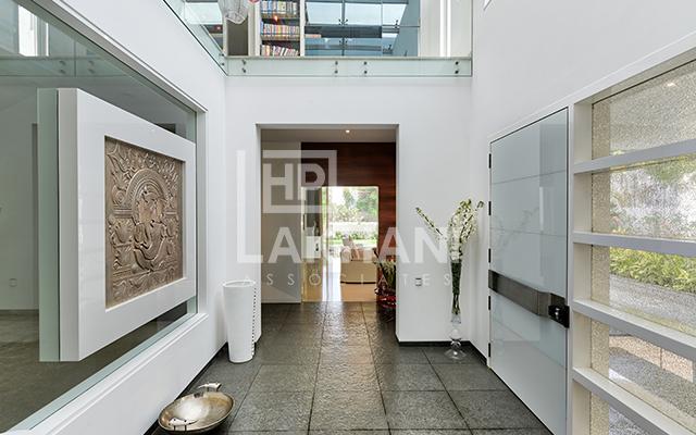 nice modern homes interior